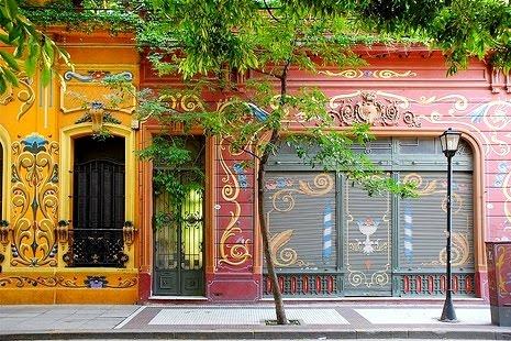 Qué hacer en Buenos Aires – El Barrio del Abasto