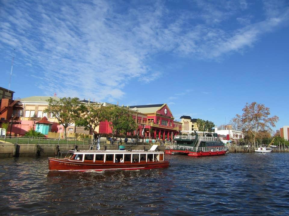 Qué hacer en Buenos Aires – Paseo por el Tigre y el Delta del Tigre